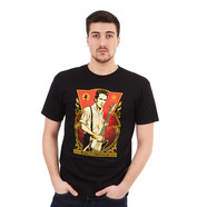 Obey x Joe Strummer Foundation - Joe Strummer Foundation T-Shirt