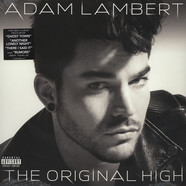 Adam Lambert - Original High