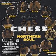 V.A. - Chess: Northern Soul