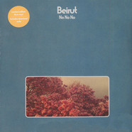 Beirut - No No No Colored Vinyl Edition