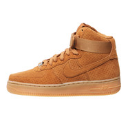Nike - WMNS Air Force 1 '07 High Suede