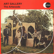 Artwoods - Art Gallery Black Vinyl Edition