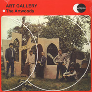 Artwoods - Art Gallery White Vinyl Edition