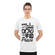 Ubiquity - Peace T-Shirt