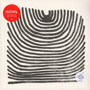 Rival Consoles - Howl Red Vinyl Edition