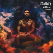 Miguel - Wildheart Deluxe Edition