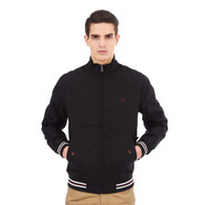Fred Perry - Tipped Bomber Jacket