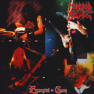 Morbid Angel - Entagled In Chaos