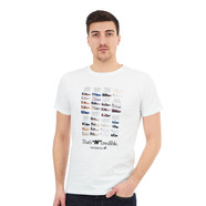New Balance - Gtee Ncredible T-Shirt