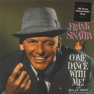 Frank Sinatra - Come Dance With Me 180g Vinyl Edition