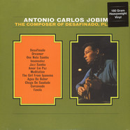 Antonio Carlos Jobim - The Composer Of Desafinado 180g Vinyl Edition