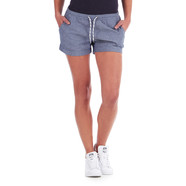 Iriedaily - Chambray Girl Shorts
