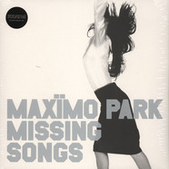 Maximo Park - Missing Songs