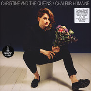 Christine And The Queens - Chaleur Humaine Blue Vinyl Edition
