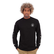 The Quiet Life - Tough Guys Longsleeve
