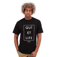 The Quiet Life - Paris T-Shirt