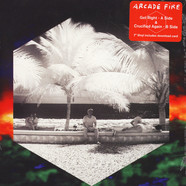 Arcade Fire - Get Right