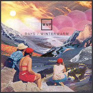 wuf - Days / Winterwarm