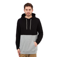 Cleptomanicx - Fifty-Fifty Hoodie