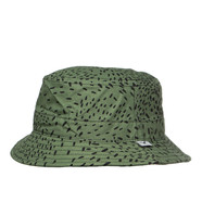 Cleptomanicx - Bucket Pattern Hat