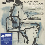 Horace Silver Quintet - Blowin' The Blues Away