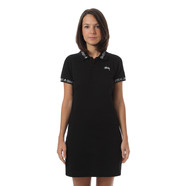 Stüssy - Good Vibe Polo Dress