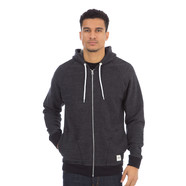Wemoto - Ark Reversed Zip-Up Hoodie