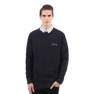 Wemoto - Easy Chest Crewneck Sweater