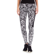 Nike - Leg-A-See Printed Leggings