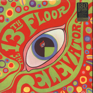 13th Floor Elevators - The 13th Floor Elevators 180 Gram Vinyl Edition