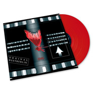 Taktloss - BRP 56 Red Vinyl Edition
