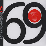 Magnetic Fields, The - 69 Love Songs