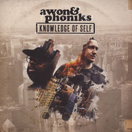 Awon & Phoniks - Knowledge Of Self Blue Vinyl Edition