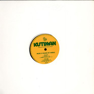 Kutiman - Music Is Ruling My World Feat. Karolina