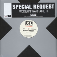Special Request - Modern Warfare EP 3