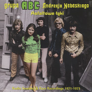 ABC - Radio Sessions & Rare Recordings 1971-1973