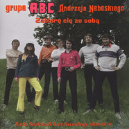 ABC - Radio Sessions & Rare Recordings 1969-1970