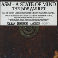 A.S.M. (A State Of Mind) - The Jade Amulet