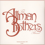 Allman Brothers, The - Live At Cow Palace Volume 1