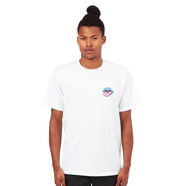 Stüssy - Satisfaction Embroidery T-Shirt