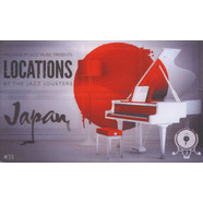 Jazz Jousters, The - Locations: Japan