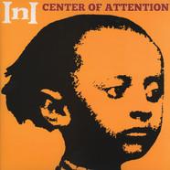 InI - Center Of Attention Clear Vinyl Edition