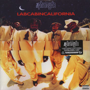 Pharcyde, The - Labcabincalifornia Gold Vinyl Edition
