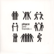 Phace - Phace & Friends EP