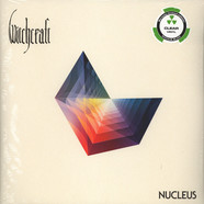Witchcraft - Nucleus Clear Vinyl Edition
