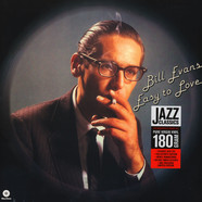 Evans, Bill - Easy To Love