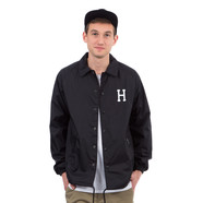 HUF x Thrasher - Classic H Coaches Jacket