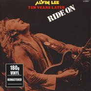 Alvin Lee - Ride On