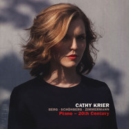 Cathy Krier - Piano - 20th Century