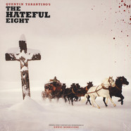 Ennio Morricone - OST Quentin Tarantino's The Hateful Eight Deluxe Version